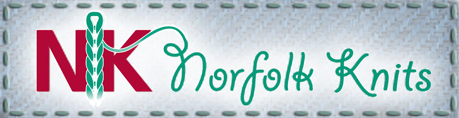 Norfolk Knits logo