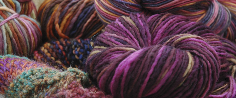 Norfolk Knits yarn image